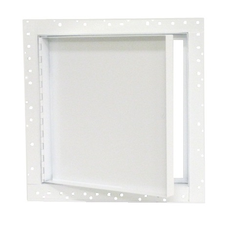 CTWB - CONCEALED FRAME FLUSH ACCESS PANEL WITH RECESS FOR WALLBOARD INSERT