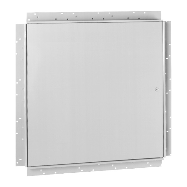 PW - CONCEALED FRAME FLUSH ACCESS PANEL FOR PLASTER WALLS & CEILINGS