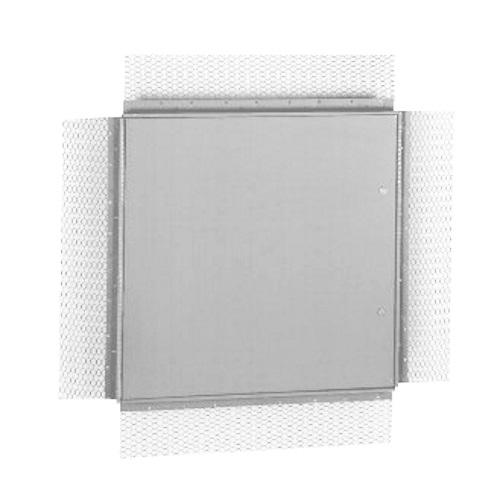 PWE - ACCESS PANELS FOR PLASTER WALLS & CEILINGS WITH PLASTERGUARD & METAL LATH