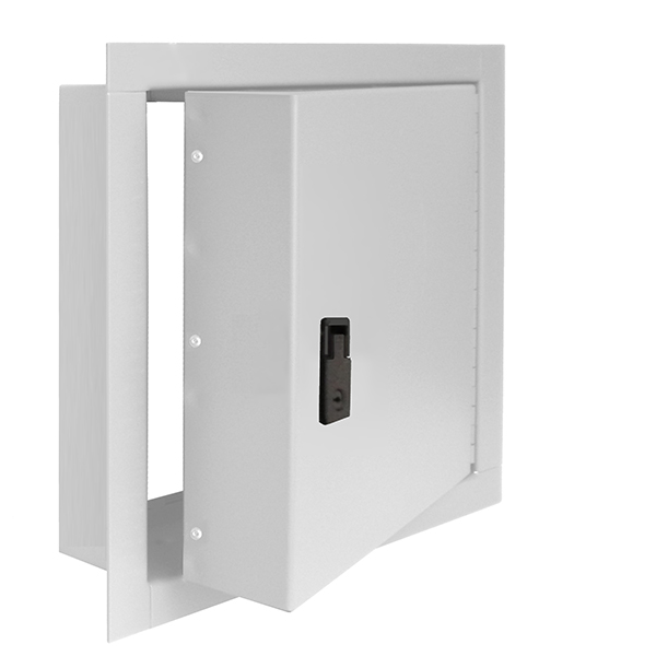 STC SERIES - STC 47 RATED FLUSH ACCESS PANELS FOR WALLS