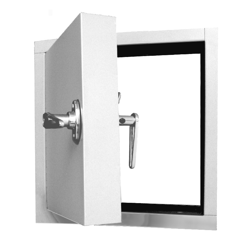 XPA - WEATHER-RESISTANT FLUSH ACCESS PANEL