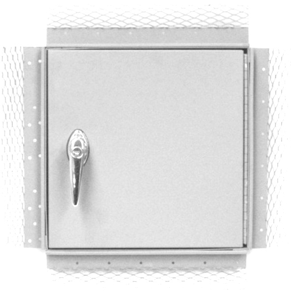 XPA-PWE - WEATHER RESISTANT ACCESS PANEL FOR PLASTER AND STUCCO EXTERIORS