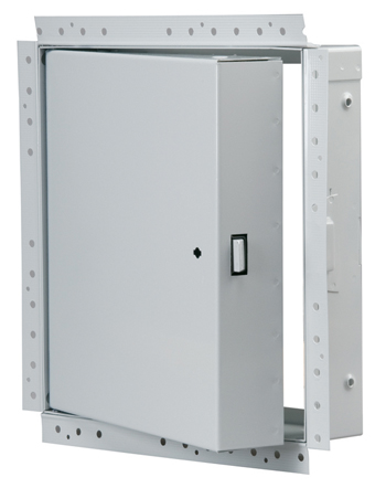 DRYWALL BEAD FLANGE FIRE-RATED SECURITY DOORS