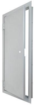 TOP SECURITY ACCESS DOORS