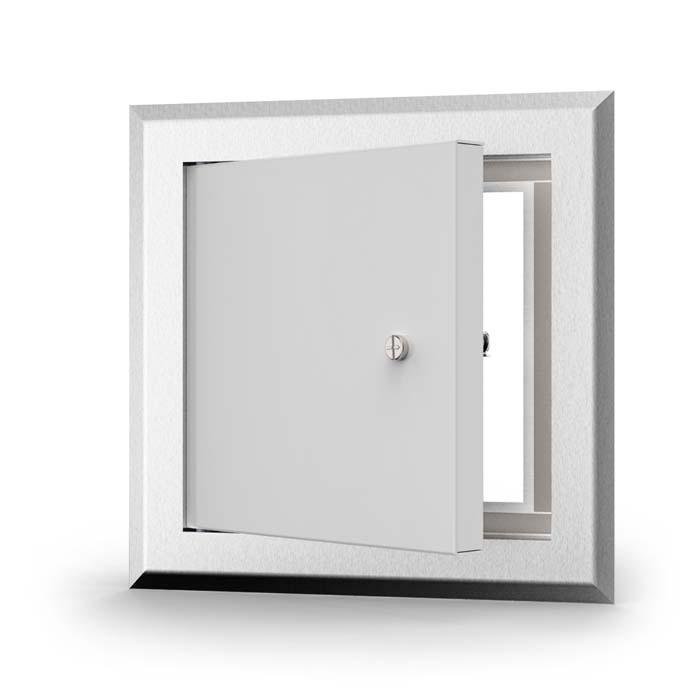 LT-4000 - Lightweight Aluminum Access Panel